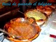Tacos De Guisado El Tulipan Ensenada