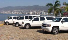 taxis las brisas Acapulco