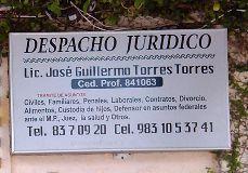 Torres Torres & Torres Tello Chetumal