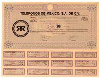 Fotos de Tramitadora de Acciones Telmex