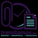 Logotipo de empresa Tramitamos.mx