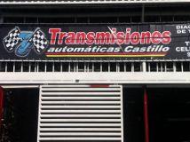 Transmisiones Automaticas Castillo Cancún