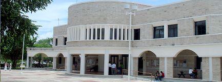 Universidad de Quintana Roo Chetumal