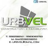 URBVEL Constructora e Inmobiliaria Cuautitlán Izcalli