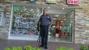 Fotos de Vakandi Seguridad Privada
