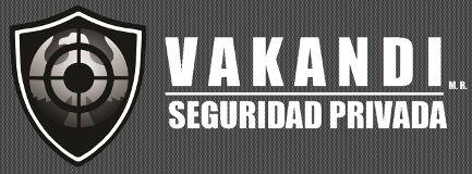 Logotipo de empresa Vakandi Seguridad Privada