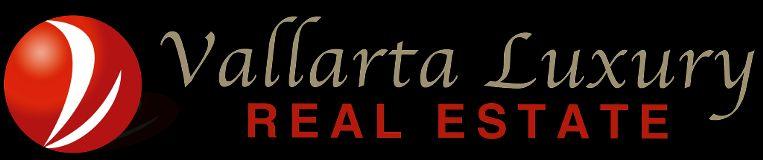 Logotipo de empresa Vallarta Luxury Management