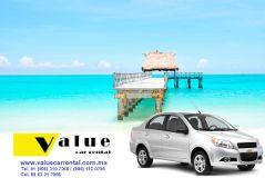 Value Car Rental / Renta De Autos En Cancun, Aeropuerto, Playa Del Carmen Cancún