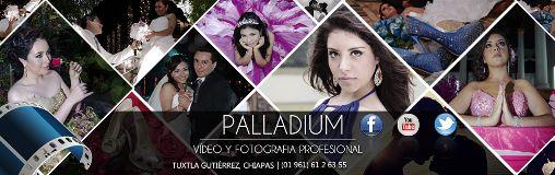 Vídeo Producciones Palladium Tuxtla Gutiérrez