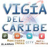 Vigia del Caribe Cancún