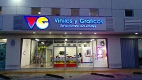 Vinilos y Gráficos Digitales S.A. de C.V. Cancún