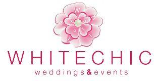 Whitechic Wedding Cancún