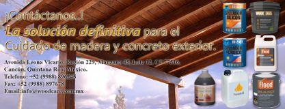 Foto de Wood Care S. De R.L. De C.V.