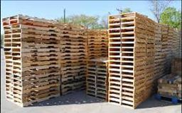 Fotos de All Purpose Wood Pallets