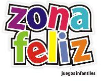 Zona Feliz juegos Infantiles México DF