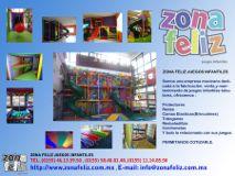Foto de Zona Feliz juegos Infantiles