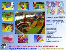 Fotos de Zona Feliz juegos Infantiles